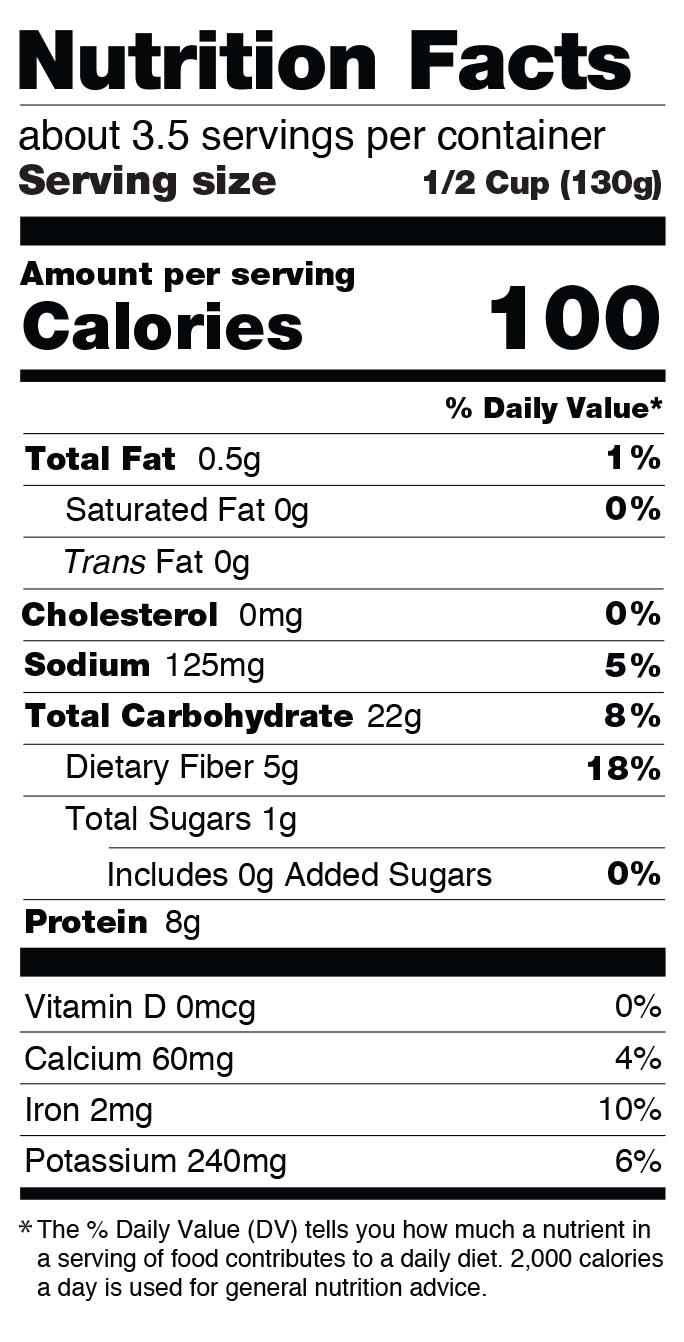 Brads Organic Brad S Org Dark Red Kidney Beans 16oz 3 Cans